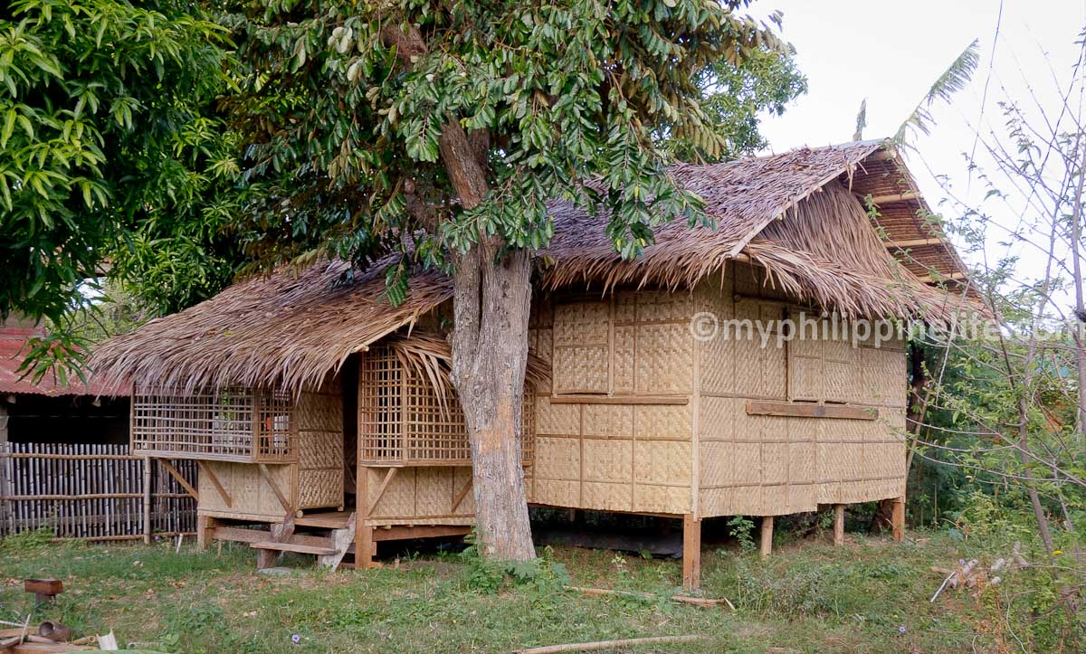 Modern Bamboo House Blueprints Modern Bahay Kubo Design In Philippines Joy Studio Design Gallery