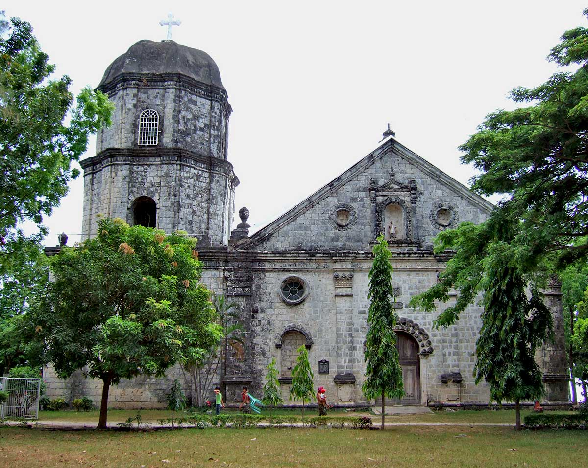Antique Philippines  city photos : Anini y, Antique Province, Philippines |
