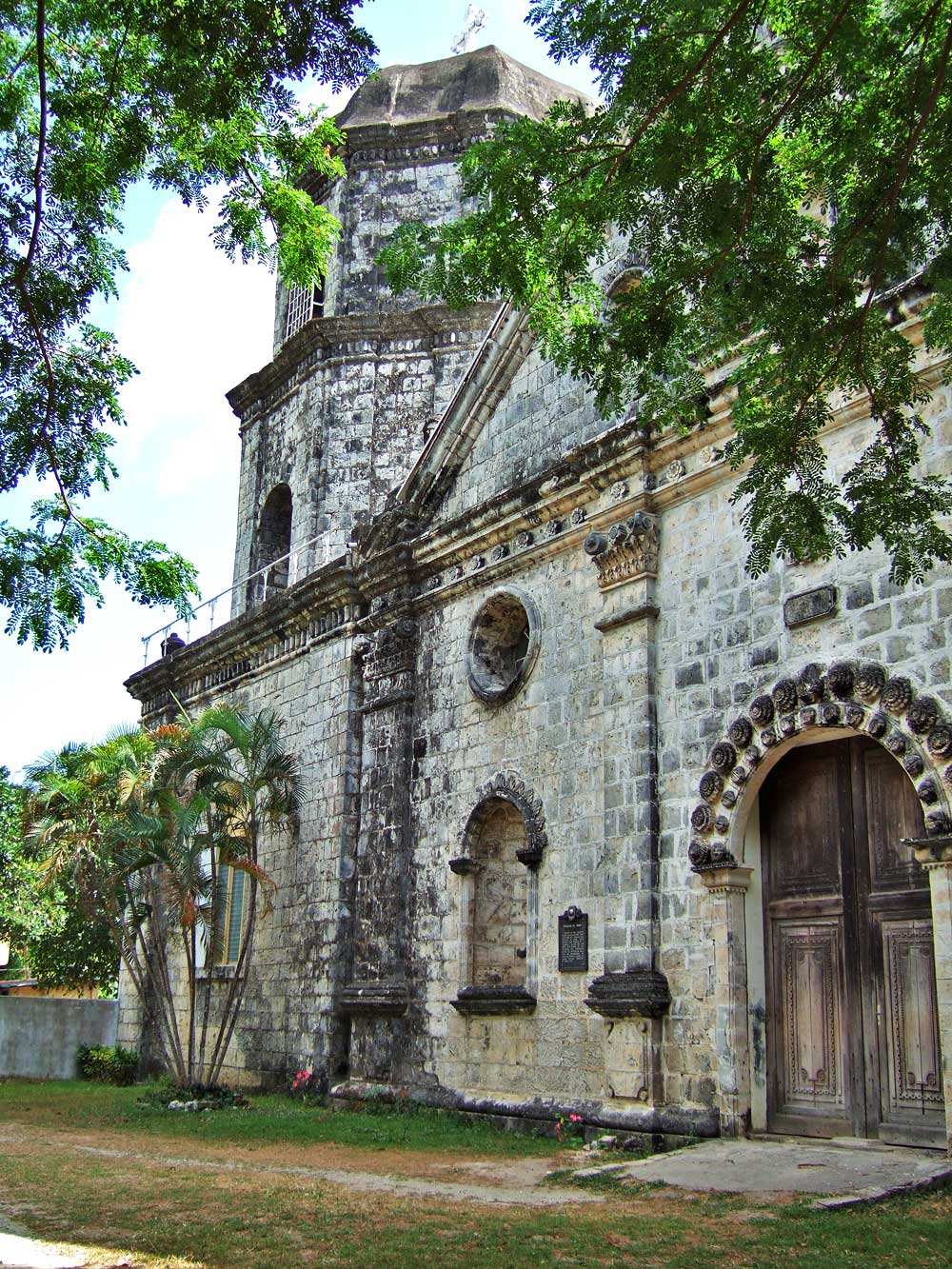 Anini-y Church