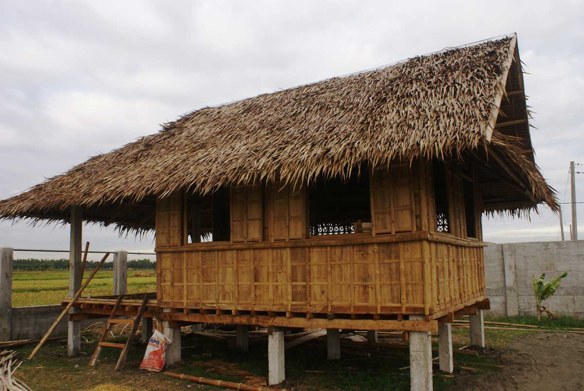 Philippine Native House Design Bamboo http://hawaiidermatology.com/philippine/philippine-native-house-design-bamboo.htm