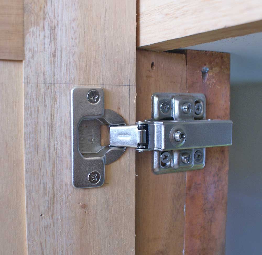 Kitchen Cabinet Door Hinges 28+ [ hinges for kitchen cabinets doors ] | selecting the best