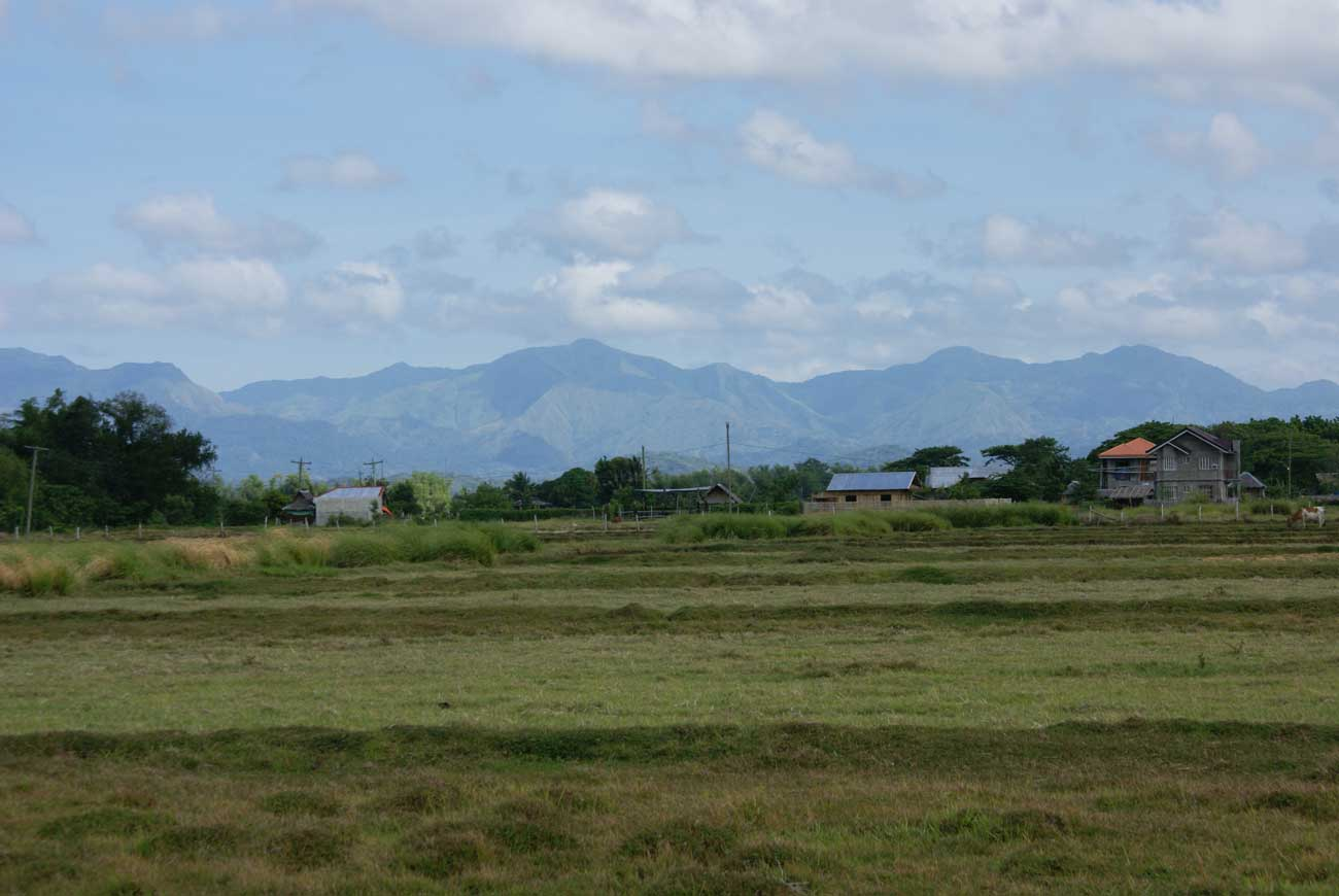 Land for sale in Tigbauan, Iloilo