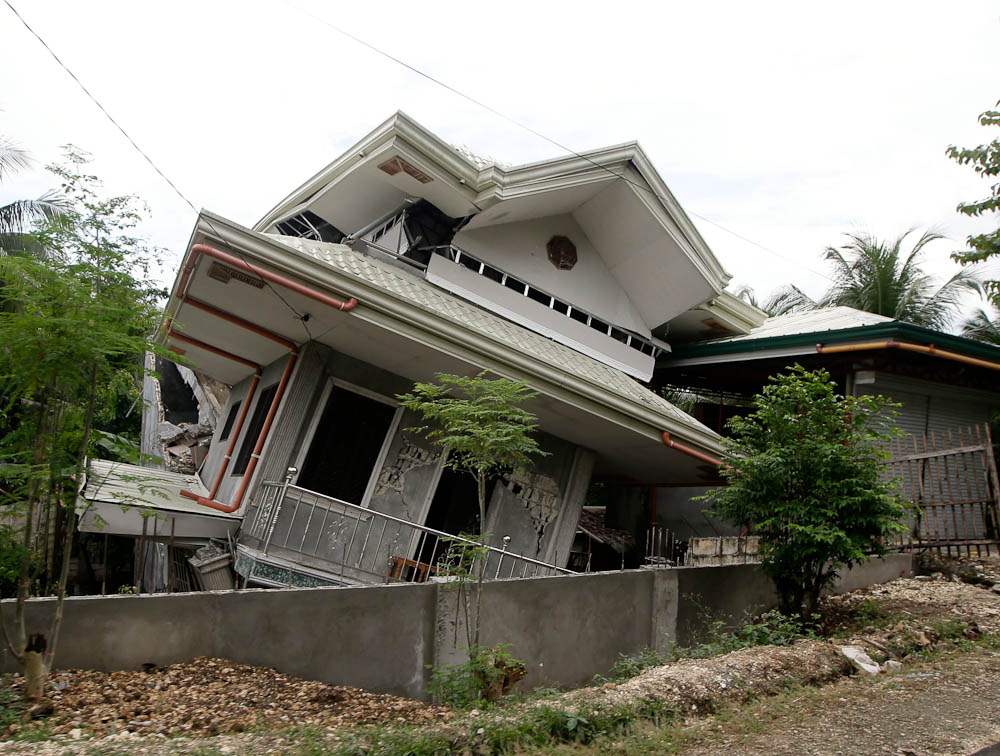 earthquake philippines design right