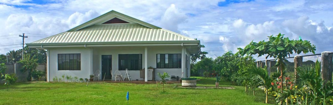 our_phil_house