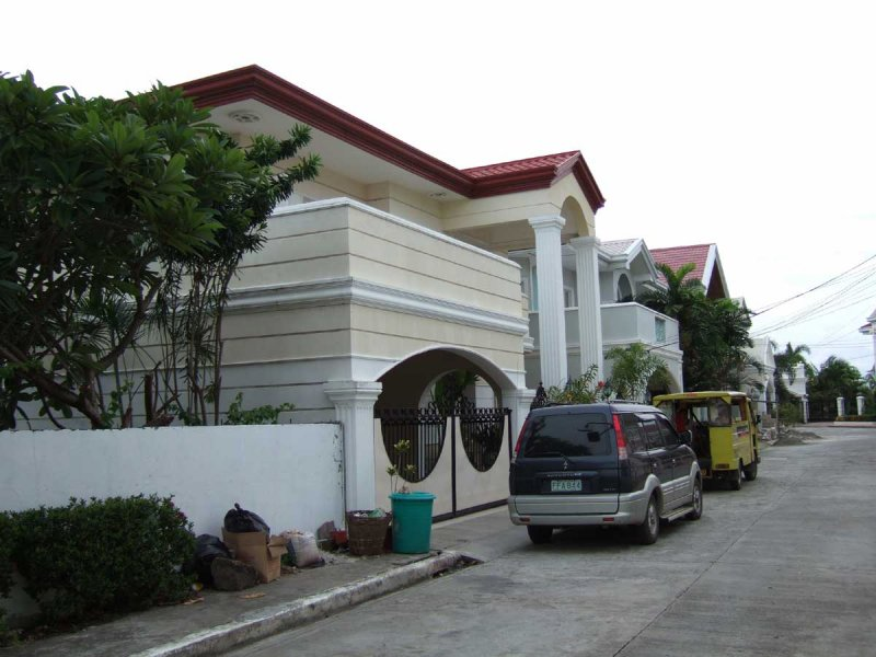P 7,000,000 house for sale in Southville Subdivision, Iloilo City