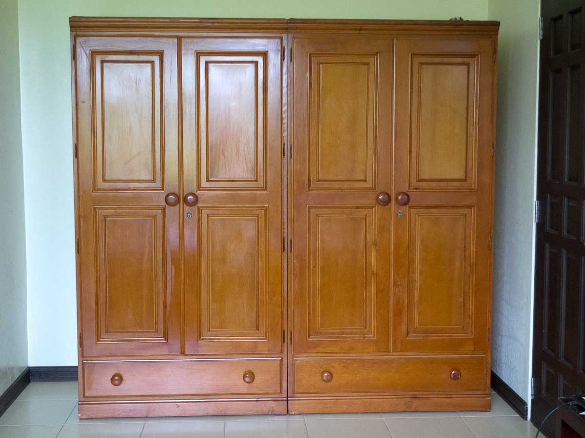 Our Philippine House Project Kitchen Cabinets And Closets