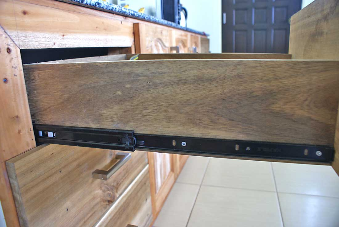 Our Philippine House Project – Kitchen Cabinets and ...