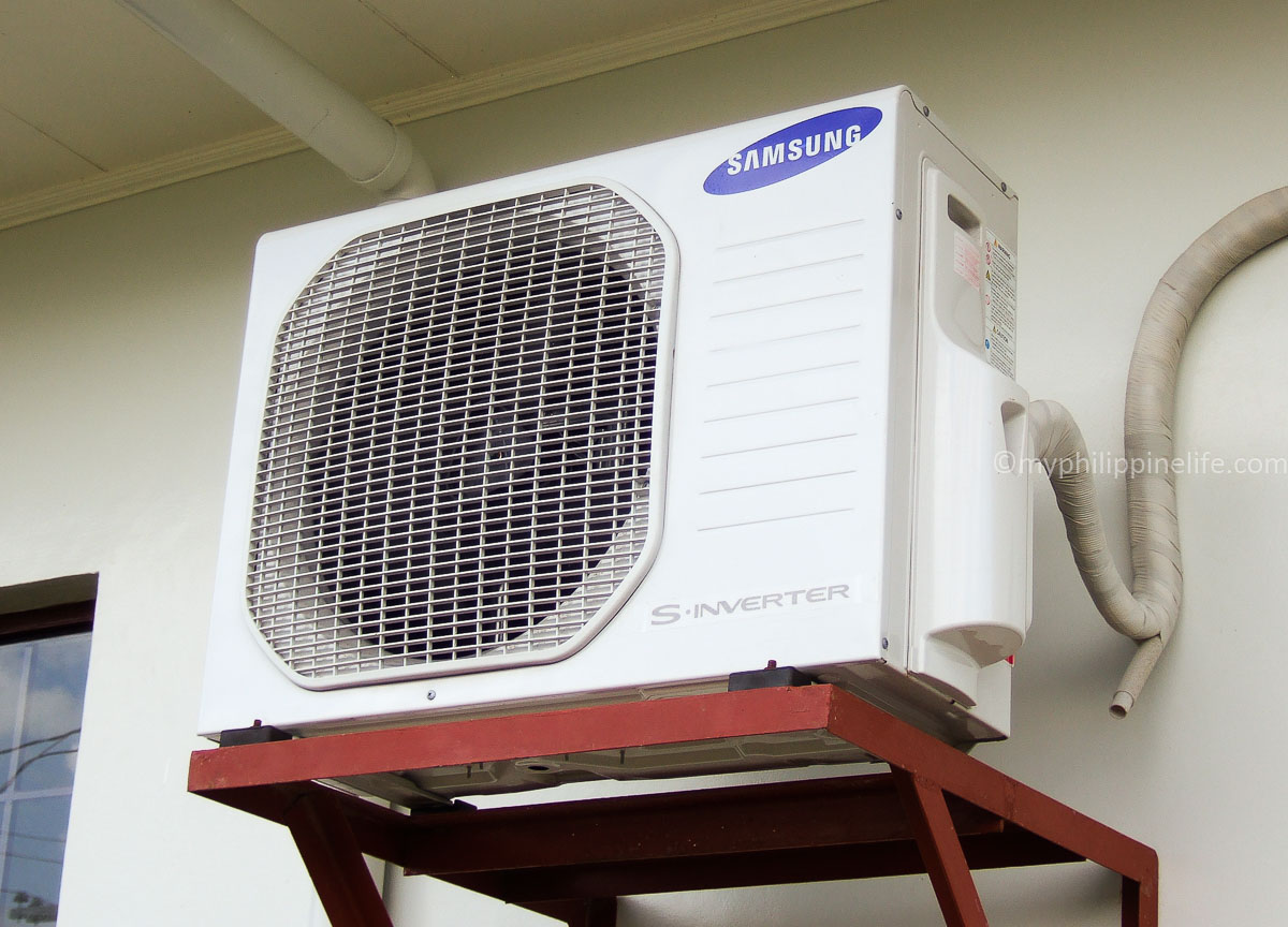 Inverter Air Conditioners We Give Up On Inverters And On