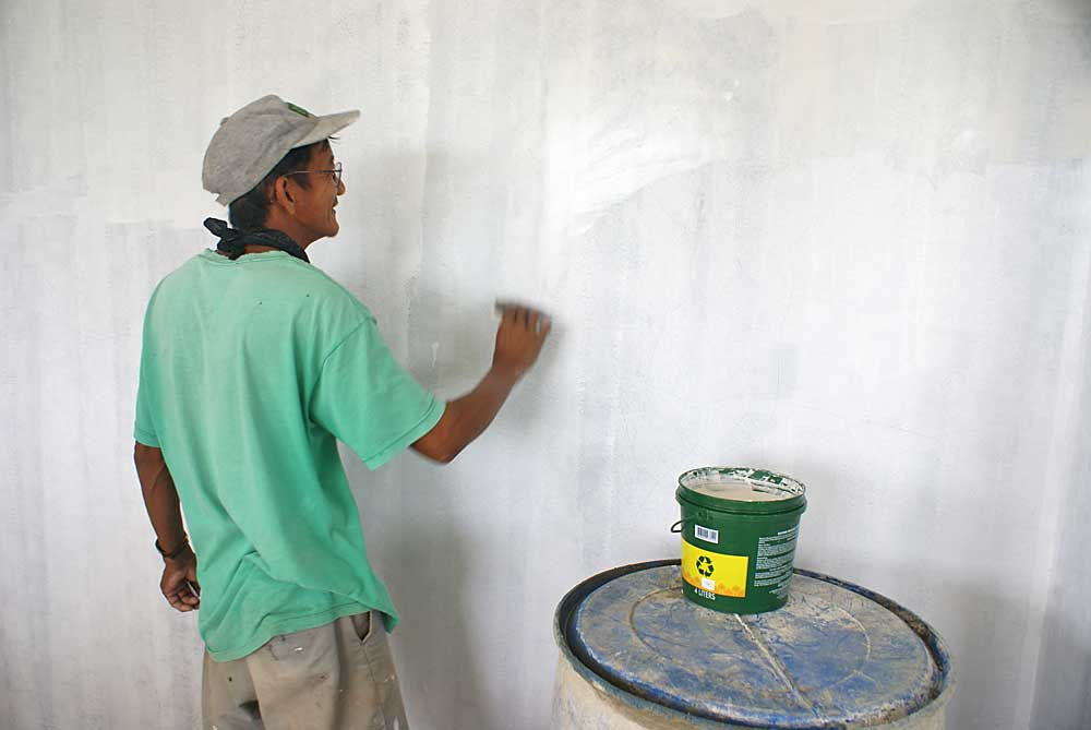 Our Philippine House Project – Paint and Painting | My